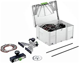 Festool 497656 Of 2200 Base Accessory Kit, Imperial