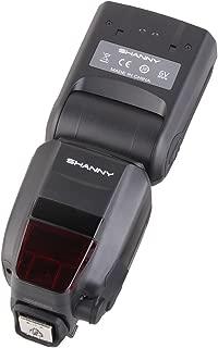 Shanny 600C Canon Uyumlu Flash