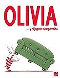 OLIVIA... Y EL JUGUETE DESAPARECIDO (Especiales de a la Orilla del Viento)