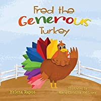 Fred the Generous Turkey