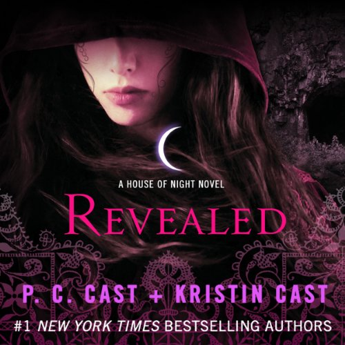 Revealed: House of Night, Book 11