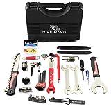 Best Bicycle Tool Kits - BIKEHAND 17 Piece Bike Bicycle Repair Tool Kit Review