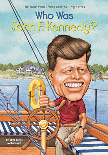 Who Was John F. Kennedy? (Who Was?)の詳細を見る