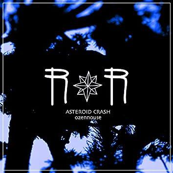 RR Asteroid Crash