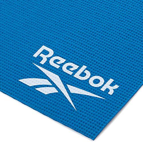 Reebok(リーボック)『ヨガマット4mm』