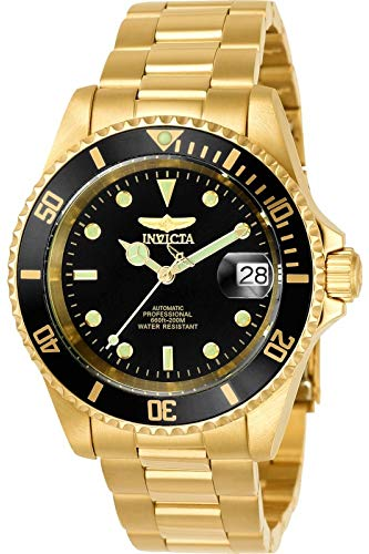 Invicta Diver Japanese Men's Pro Automatic Watch