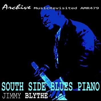 South Side Blues Piano (1924-1928)