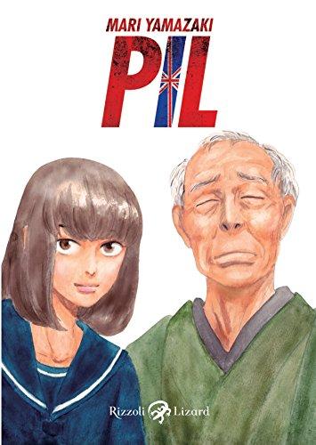 PIL (Italian Edition)
