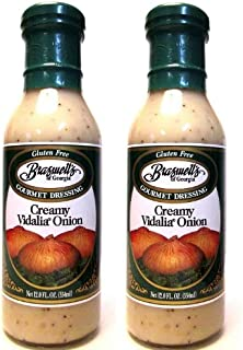 braswell's of georgia dressing