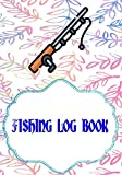 Fishing Log Book Lists: Ffxiv Fishing Log Size 7 X 10 INCHES Cover Glossy   Tackle - Complete # Etc 110 Pages Good Prints.