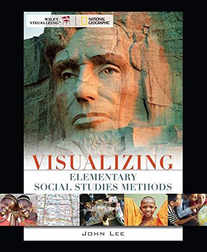 Visualizing Elementary Social Studies Methods