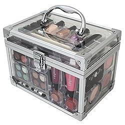 ZMILE Cosmetics SCHMINK605 Schminkkoffer Acrylic