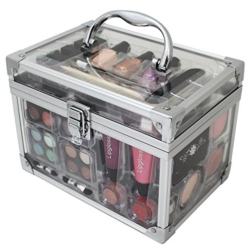 ZMILE Cosmetics Acrylic Make-up case