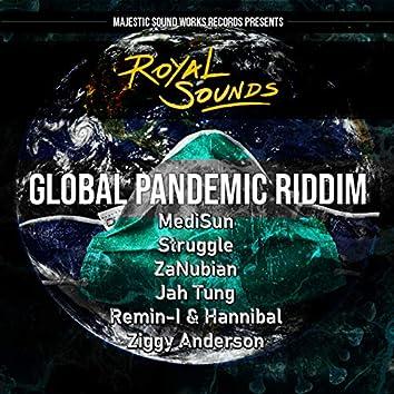 Global Pandemic Riddim