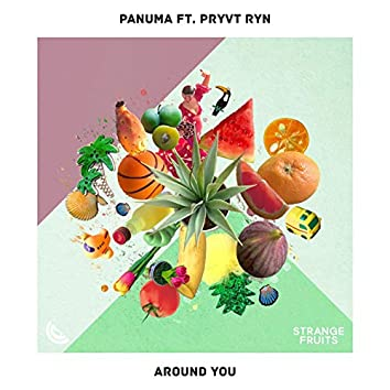 Around You (feat. PRYVT RYN)