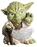 Rubie's Star Wars Candy Bowl Holder, Yoda