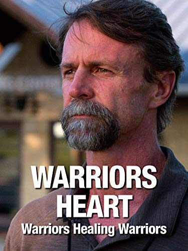 Warriors Heart - Warriors Healing Warriors