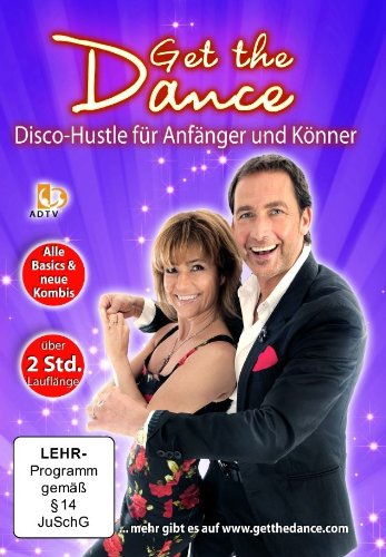 Get the Dance - Disco-Hustle