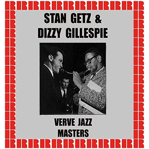 Stan Getz, Dizzy Gillespie