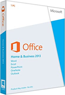 office business 2015