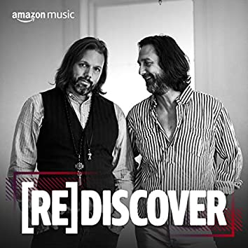 REDISCOVER The Black Crowes