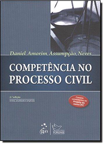 Competência no Processo Civil