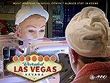 Weird and Wonderful Vegas