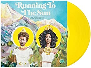 St. Beauty - Running to the Sun (Exclusive Translucent Yellow Vinyl)