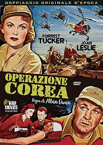 Operazione Corea (1953)