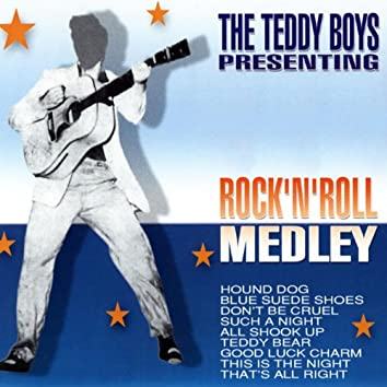 Elvis Rock'n'Roll Medley