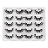 False Eyelashes Review and Comparison