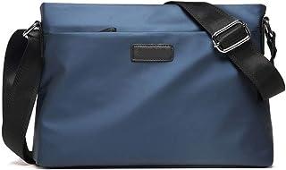 FEIHAIYAN Small Backpack Gym Duffel Messenger Bag, Men's Bags Fashion Handbags Shoulder Bags Waterproof Men's Messenger Ba...
