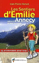guide famille randonnée enfant Aravis alpes balade