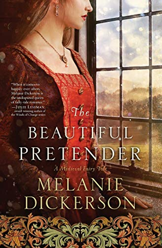 The Beautiful Pretender (A Medieval Fairy Tale, Band 2)
