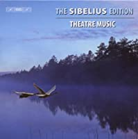 Sibelius Edition, Vol. 5 - Theatre Music by Various (2008-07-29)