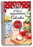 2022 Gooseberry Patch Appointment Calendar (Gooseberry Patch Calendars)