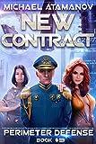 New Contract (Perimeter Defense Book #3) LitRPG series