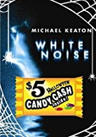 WHITE NOISE - Format: [DVD Movie]