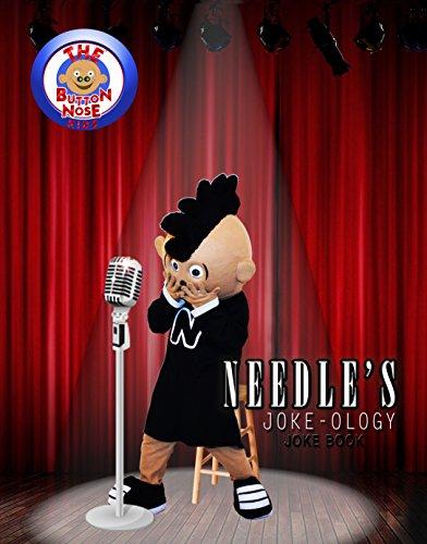 Needle's Joke-Ology: The Button Nose Kidz