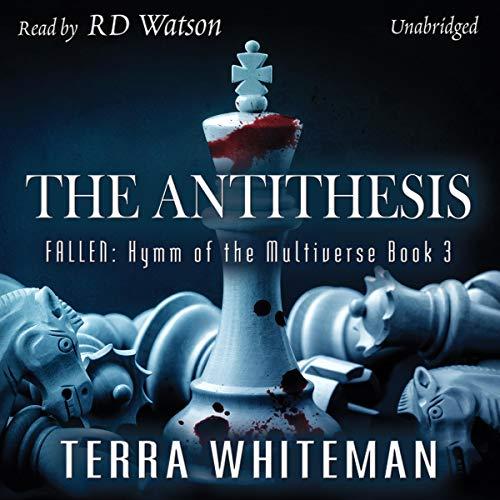 The Antithesis: Fallen cover art