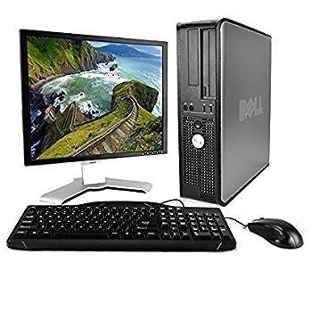 complete desktop computers
