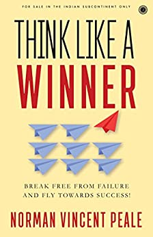 Think Like a Winner by [Norman Vincent Peale]