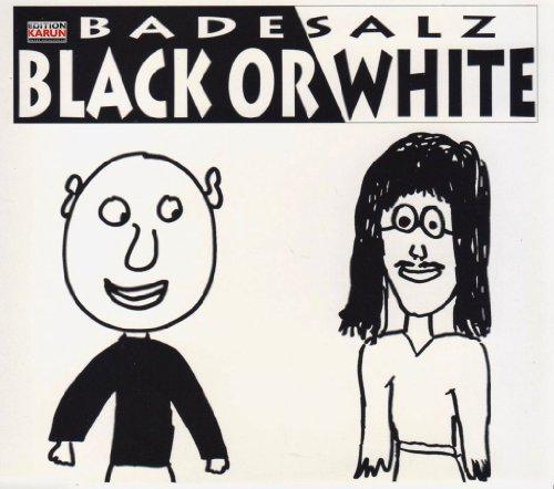 Black or white (Michael Jackson)