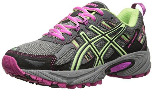 Asics Gel-Venture 5 - Zapatillas para Mujer, Color Gris, Color Gris, Talla 40 EU