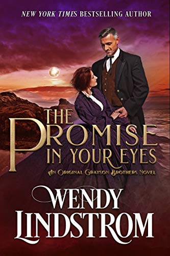The Promise in Your Eyes (Grayson Brothers Book 8) (English Edition)