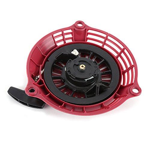 Seilzugstarter Rasenmäher Gartenfräse Pull Recoil Starter Handstarter für Honda GCV135 GCV160 EN2000