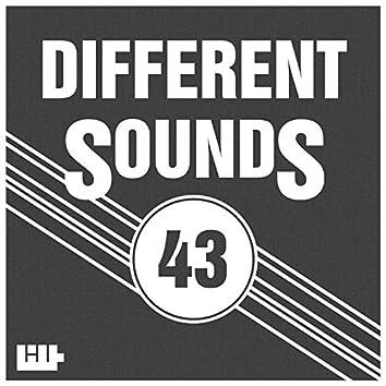 Different Sounds, Vol.43