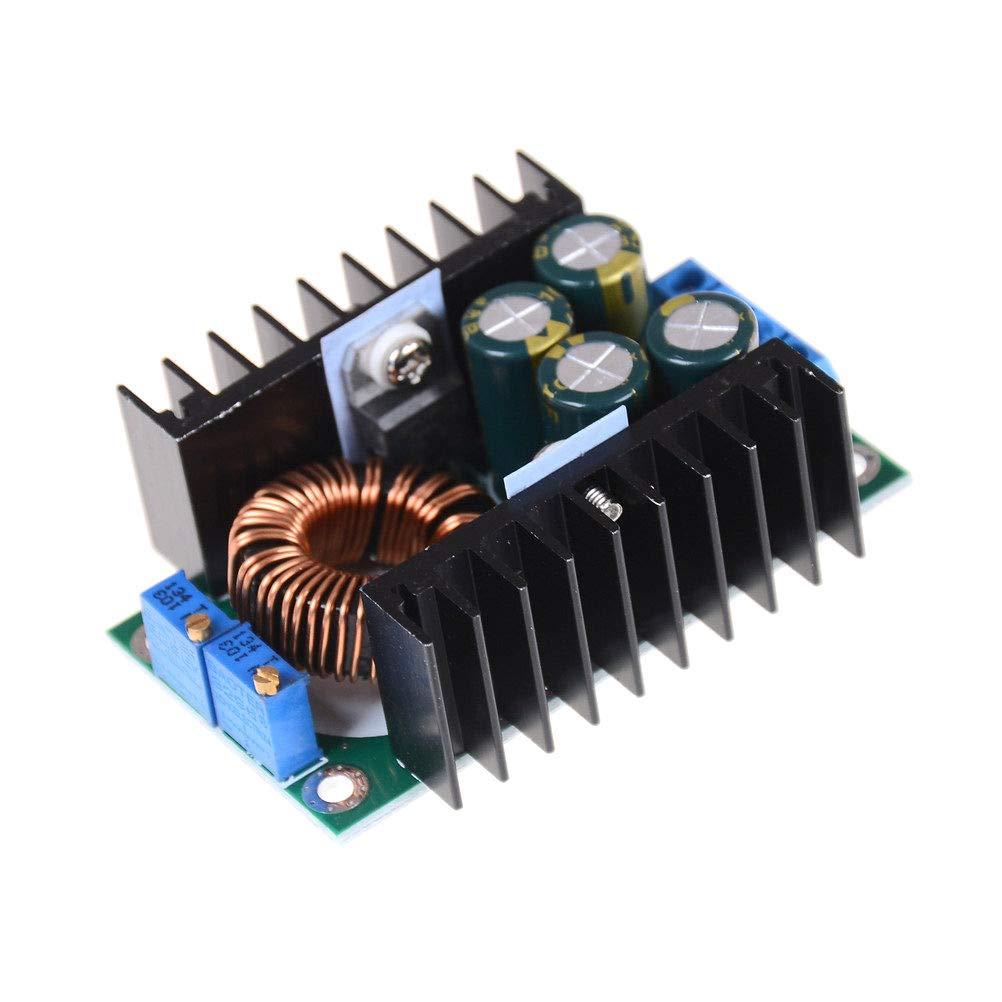 1pc Hot 8-40V to 1.25-36V Power Module Professional Step-Down Power DC-DC CC CV Buck Converter Step-Down Power Supply Module