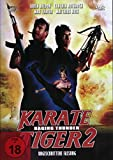 Karate Tiger 2 (Racing Thunder) (uncut)