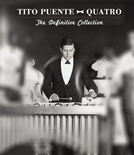 Quatro: The Definitive Collection [Remastered] [Boxset] [Limited Edition]